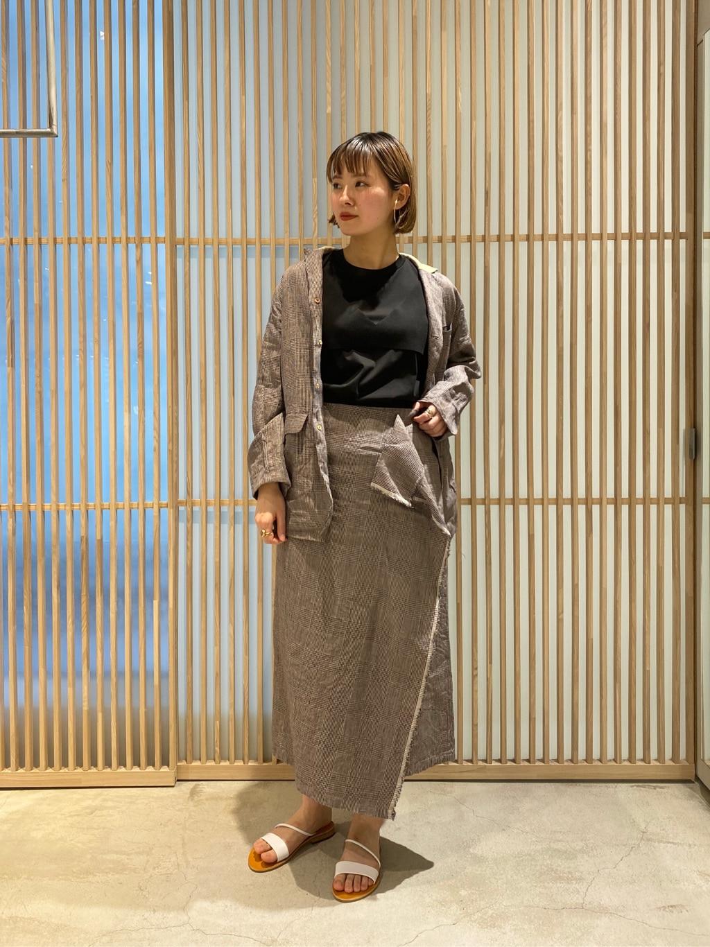 ルクア大阪 2020.04.09