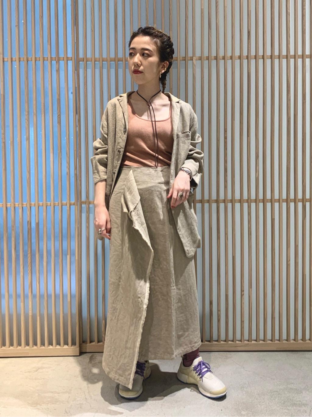 ルクア大阪 2020.07.21