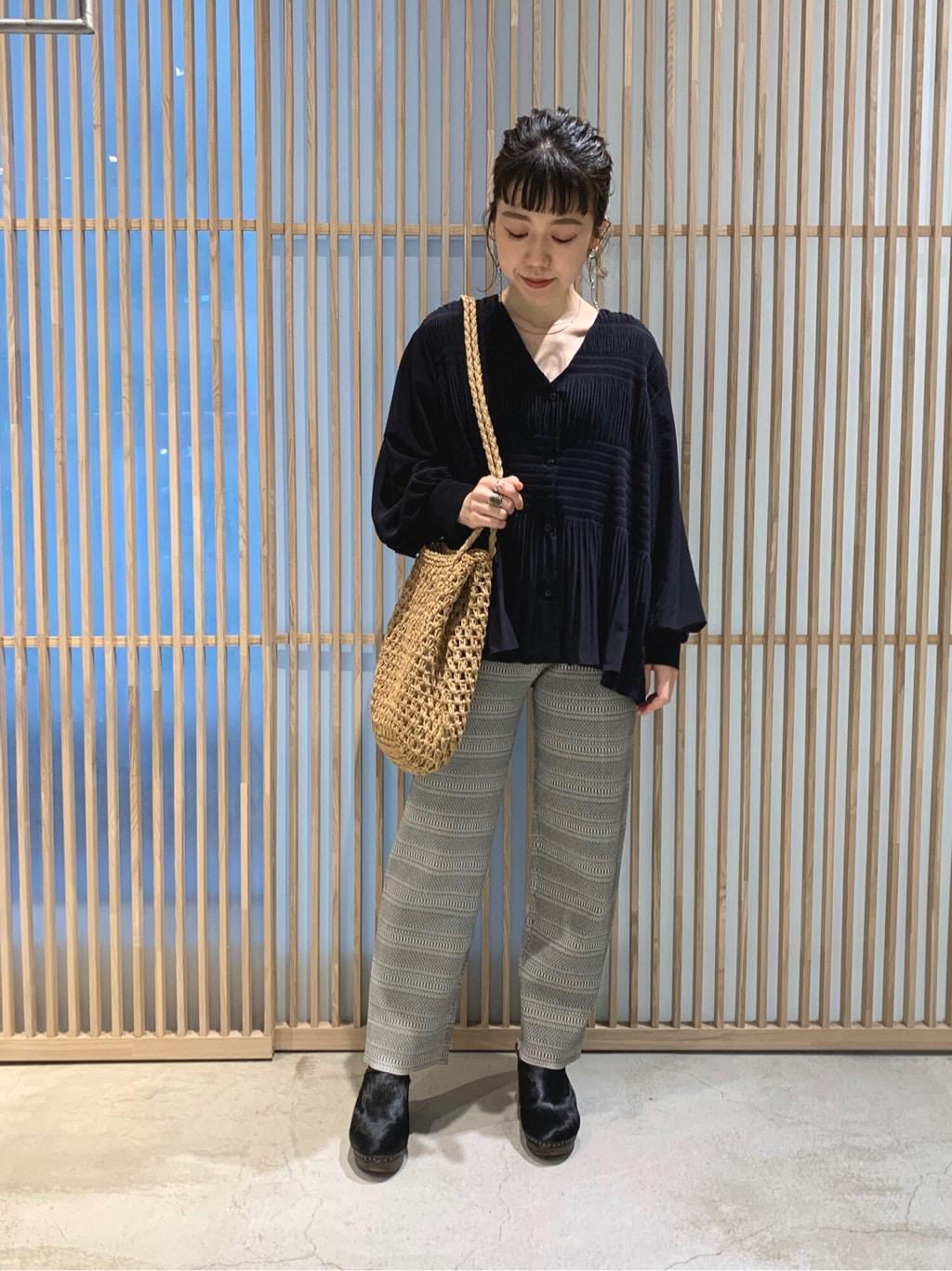 ルクア大阪 2020.04.06