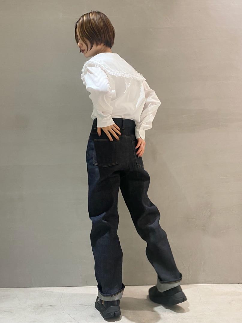 iki iki 渋谷パルコ 身長:158cm 2021.04.06