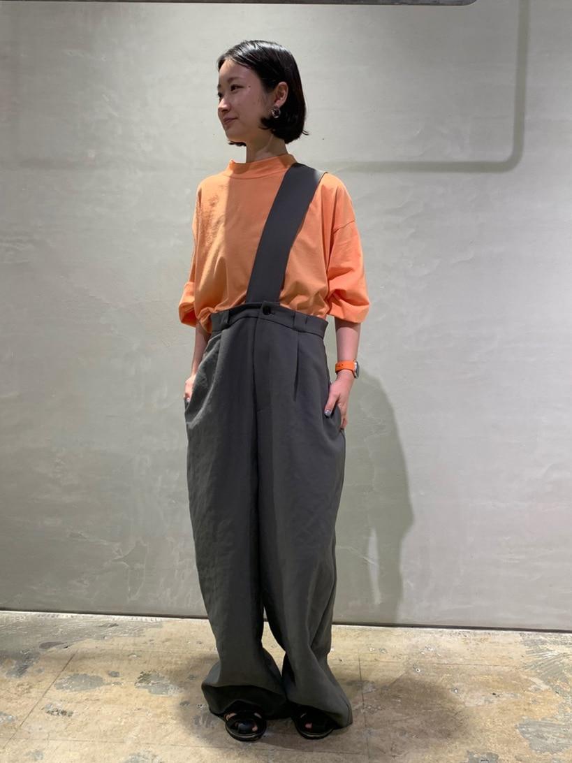 ルミネ新宿 2020.08.15
