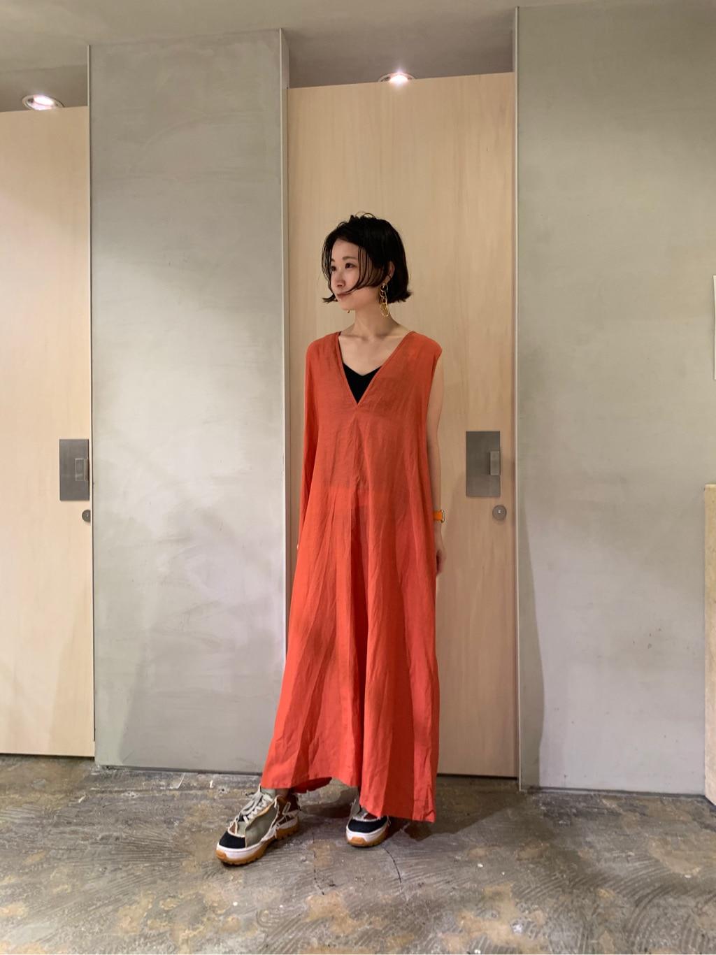 ルミネ新宿 2020.07.17