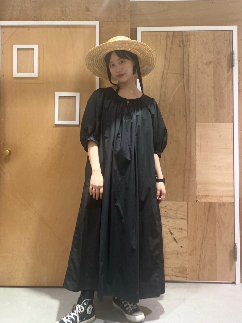 新宿ミロード 2020.07.04