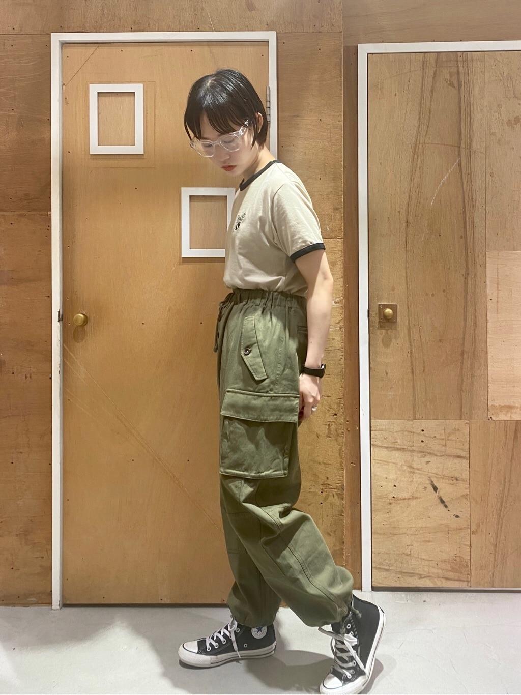 新宿ミロード 2020.07.03