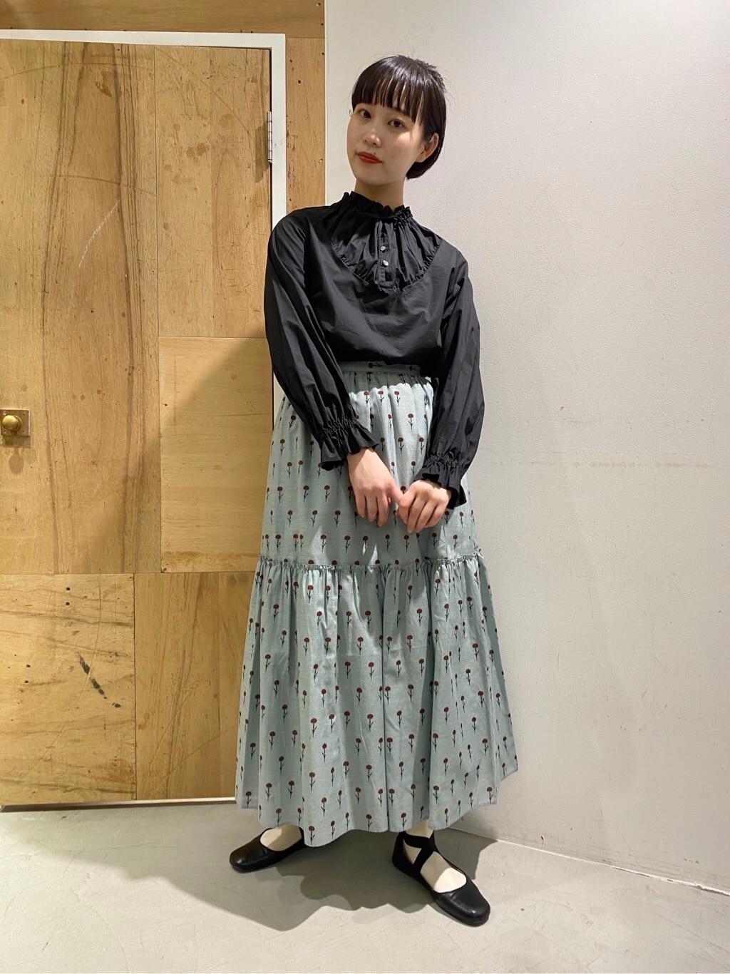 新宿ミロード 2020.12.28