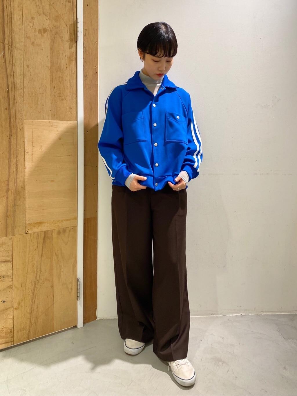 l'atelier du savon 新宿ミロード 身長:159cm 2020.09.19