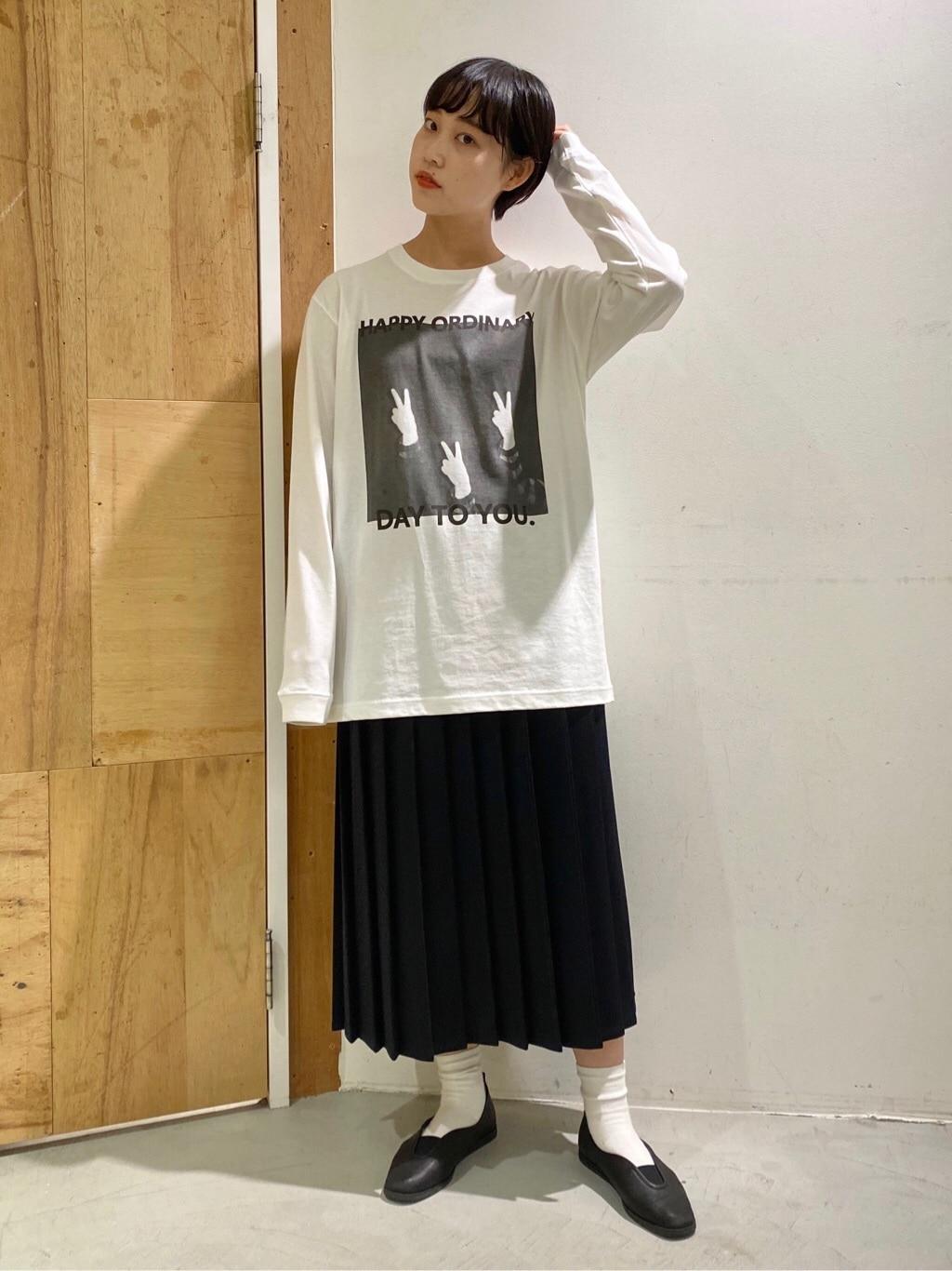 新宿ミロード 2020.10.07