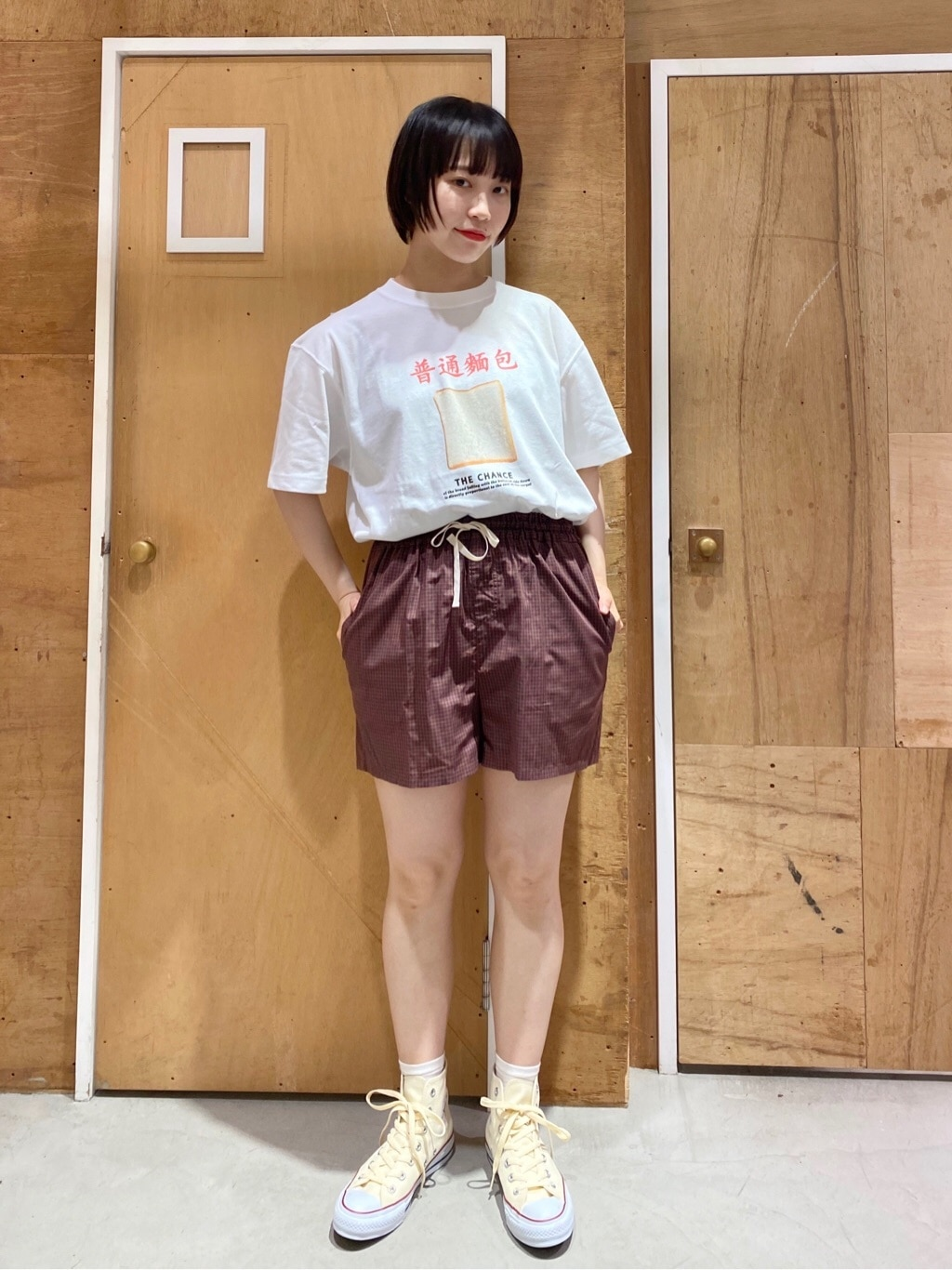 新宿ミロード 2020.07.24