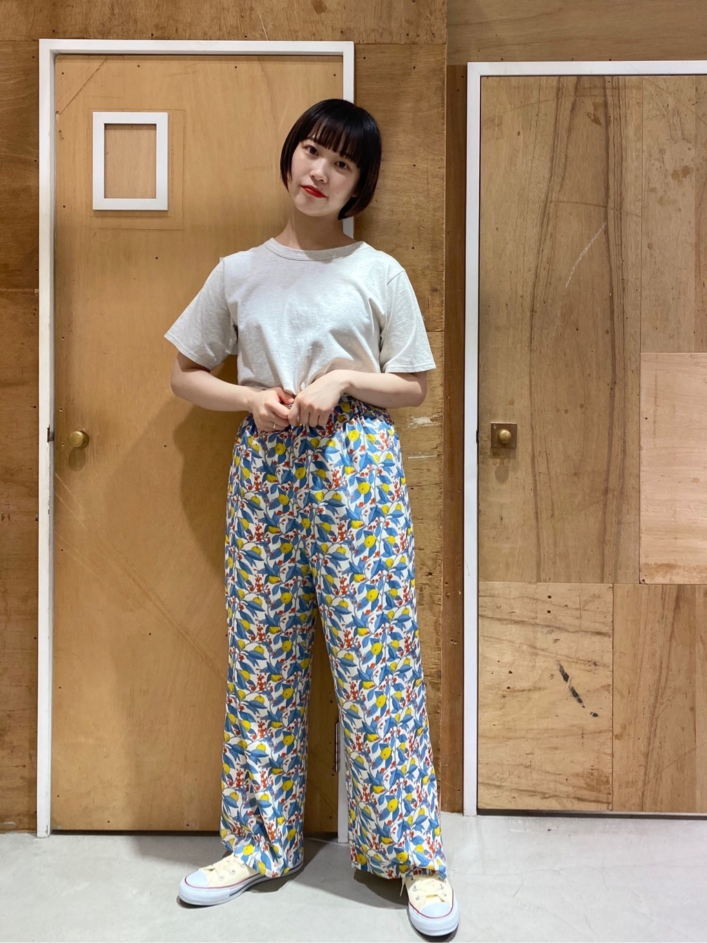 新宿ミロード 2020.07.21