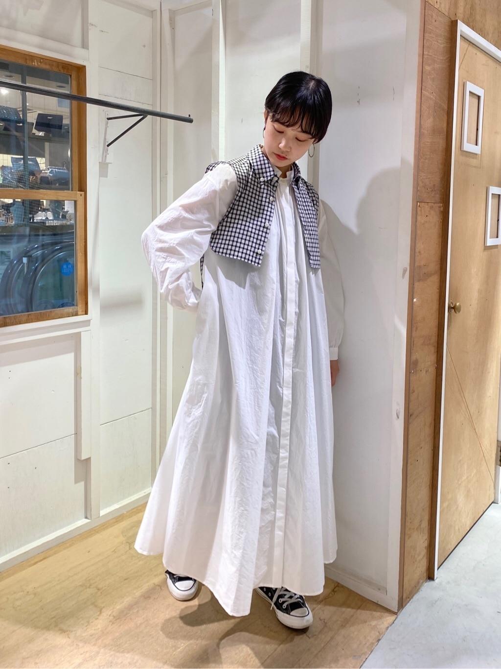 新宿ミロード 2020.09.12