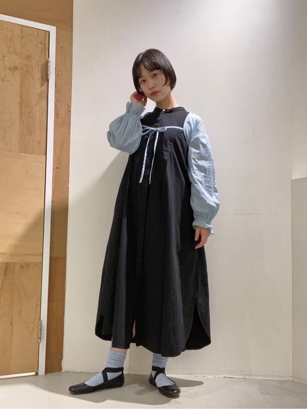 新宿ミロード 2021.01.22