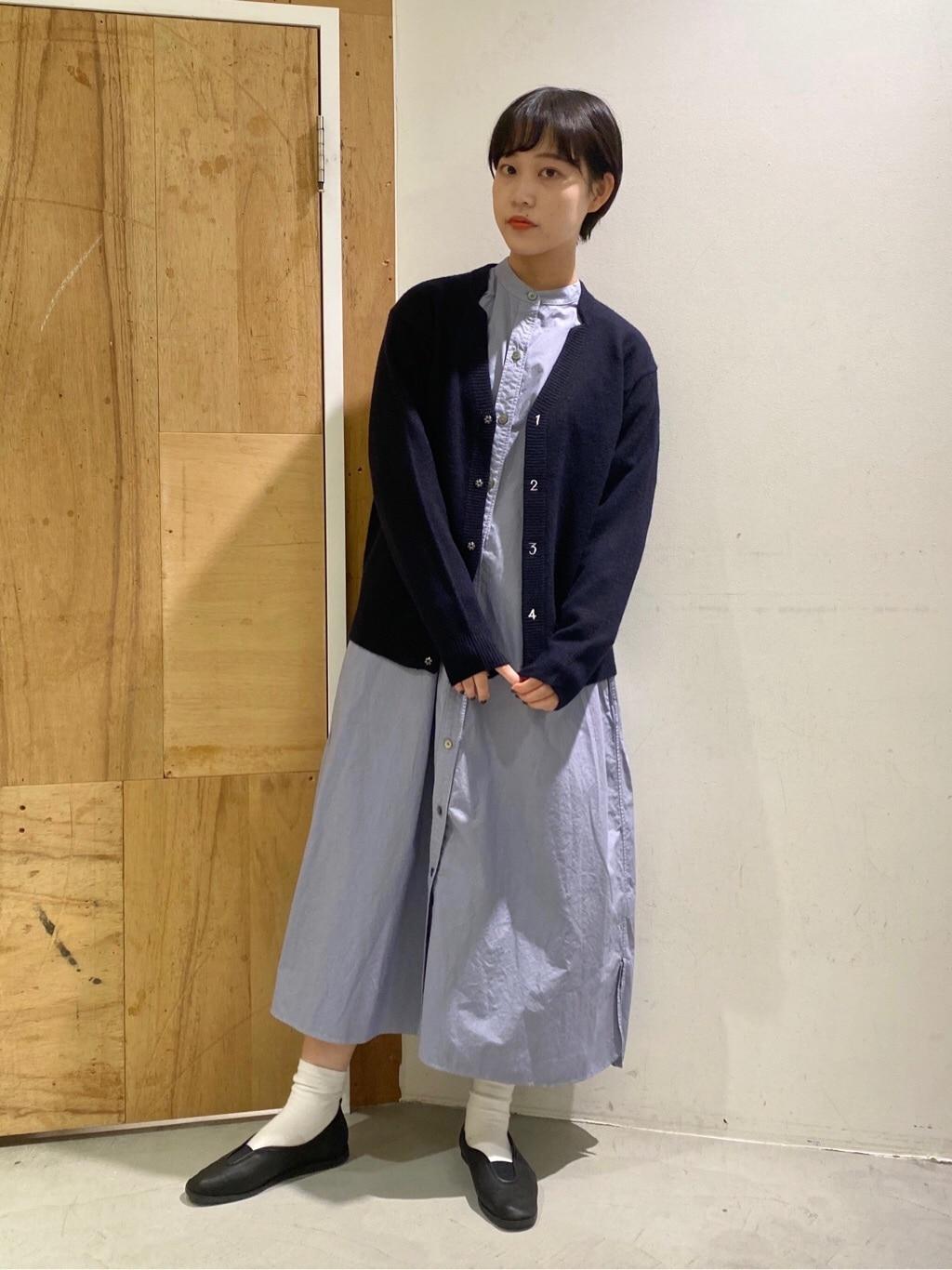 新宿ミロード 2020.10.16