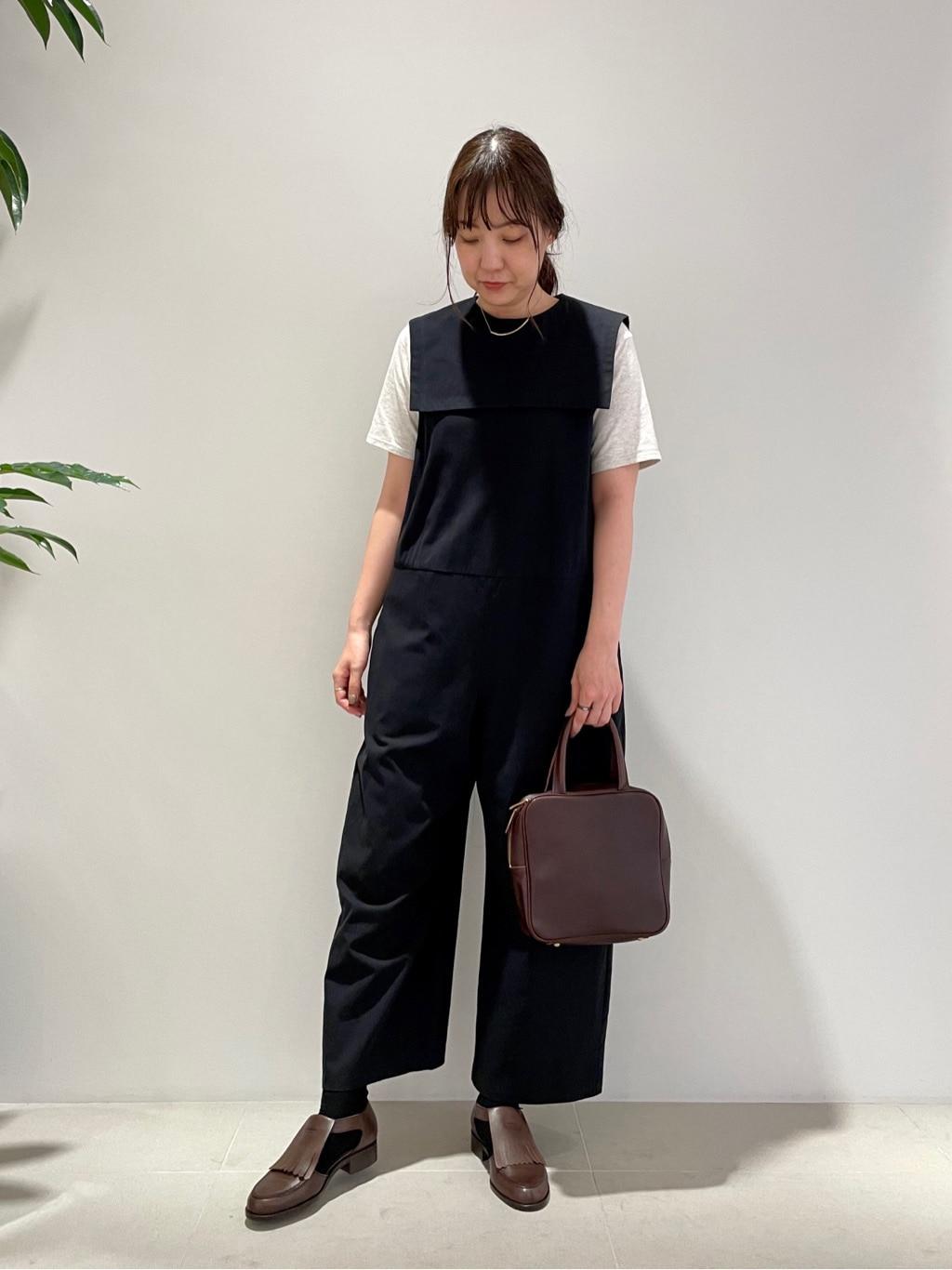 l'atelier du savon 二子玉川ライズ 身長:166cm 2021.06.03