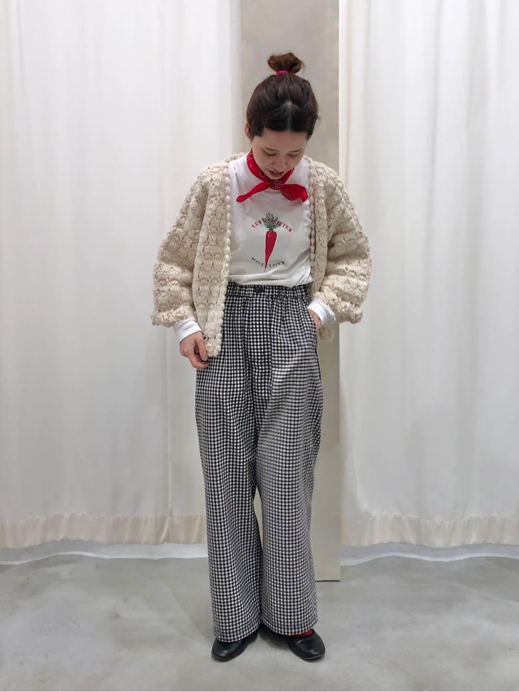 CHILD WOMAN , PAR ICI 東京スカイツリータウン・ソラマチ 2021.09.21