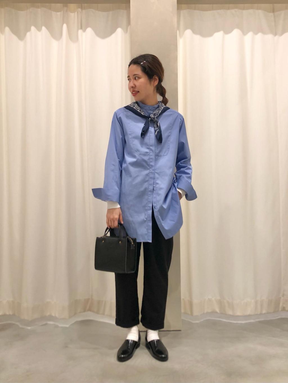 - CHILD WOMAN CHILD WOMAN , PAR ICI 東京スカイツリータウン・ソラマチ 身長:160cm 2021.01.26