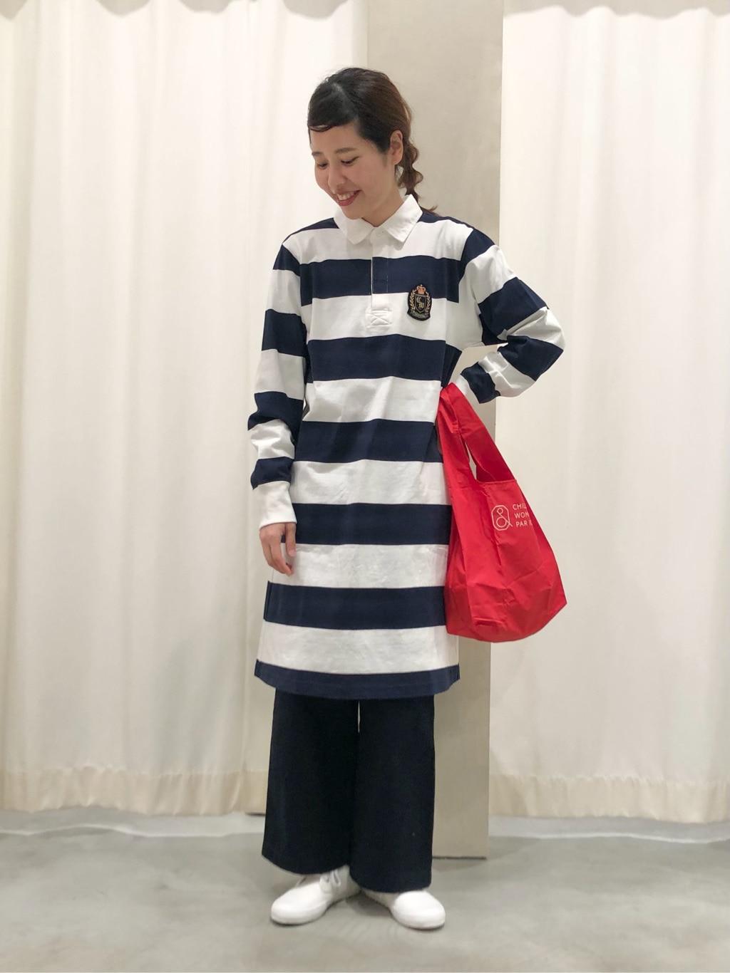 CHILD WOMAN , PAR ICI 東京スカイツリータウン・ソラマチ 2021.02.16