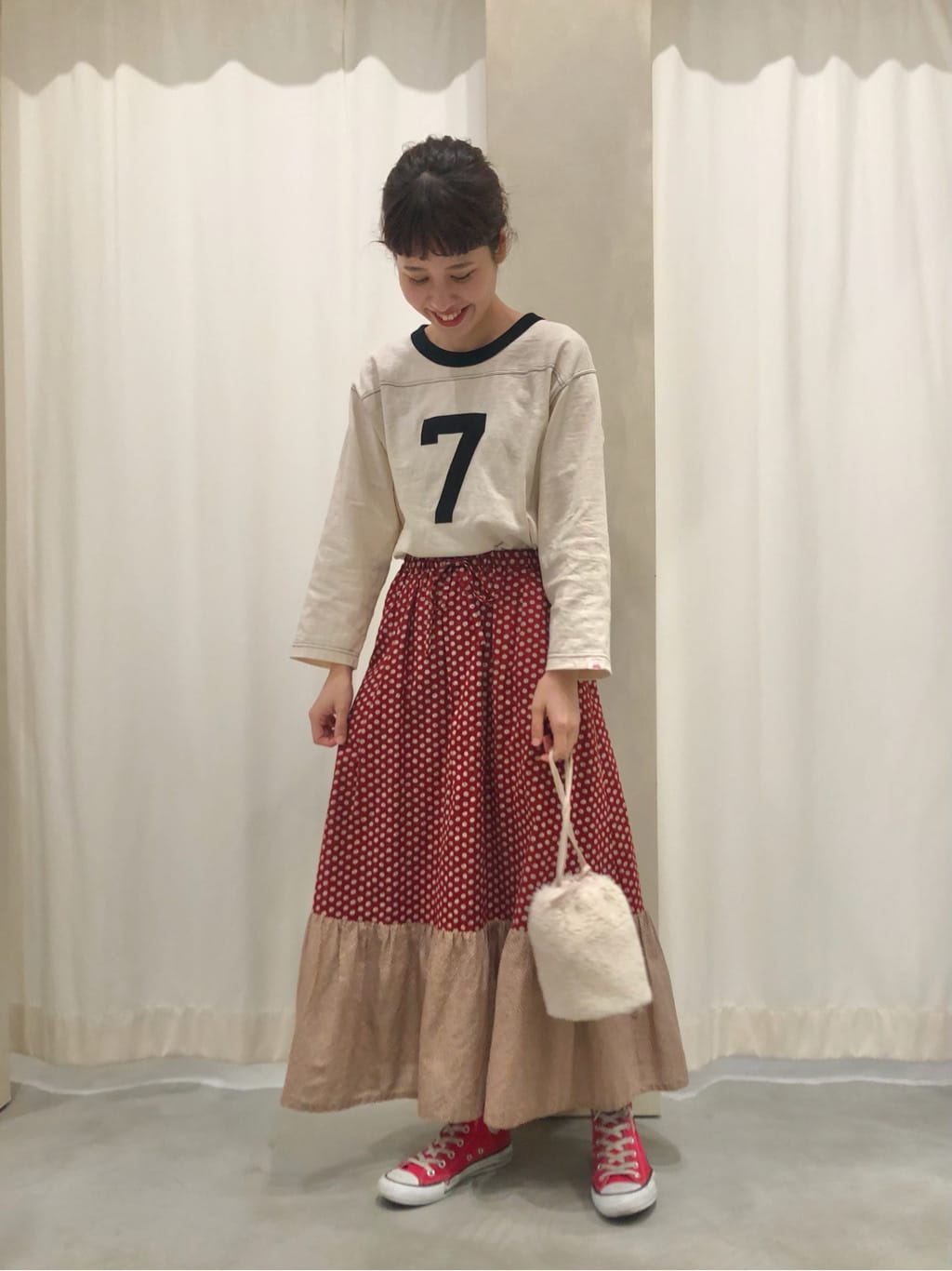 CHILD WOMAN , PAR ICI 東京スカイツリータウン・ソラマチ 2021.09.14