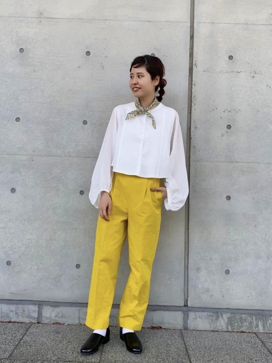 CHILD WOMAN , PAR ICI 東京スカイツリータウン・ソラマチ 2021.05.13