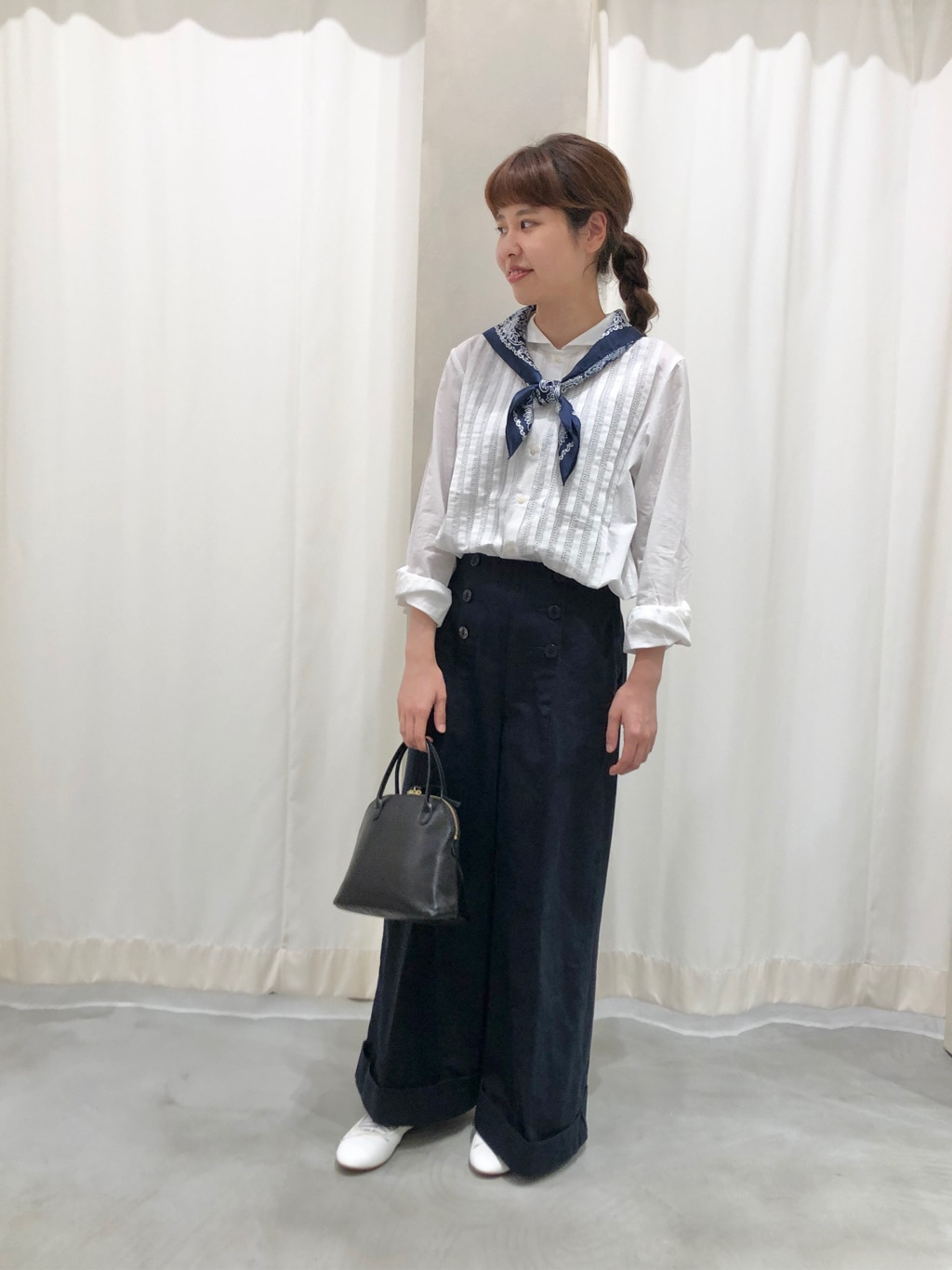 - CHILD WOMAN CHILD WOMAN , PAR ICI 東京スカイツリータウン・ソラマチ 身長:160cm 2020.08.31