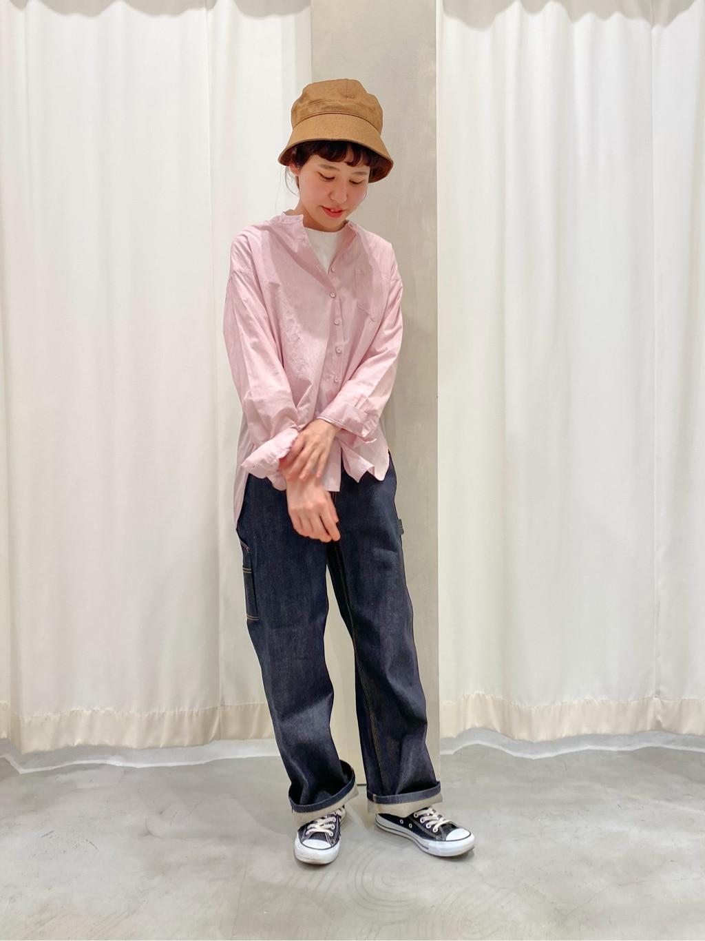 CHILD WOMAN , PAR ICI 東京スカイツリータウン・ソラマチ 2021.05.01