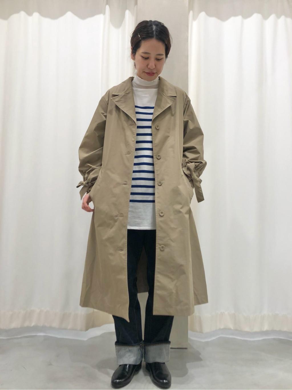 CHILD WOMAN , PAR ICI 東京スカイツリータウン・ソラマチ 2021.02.19