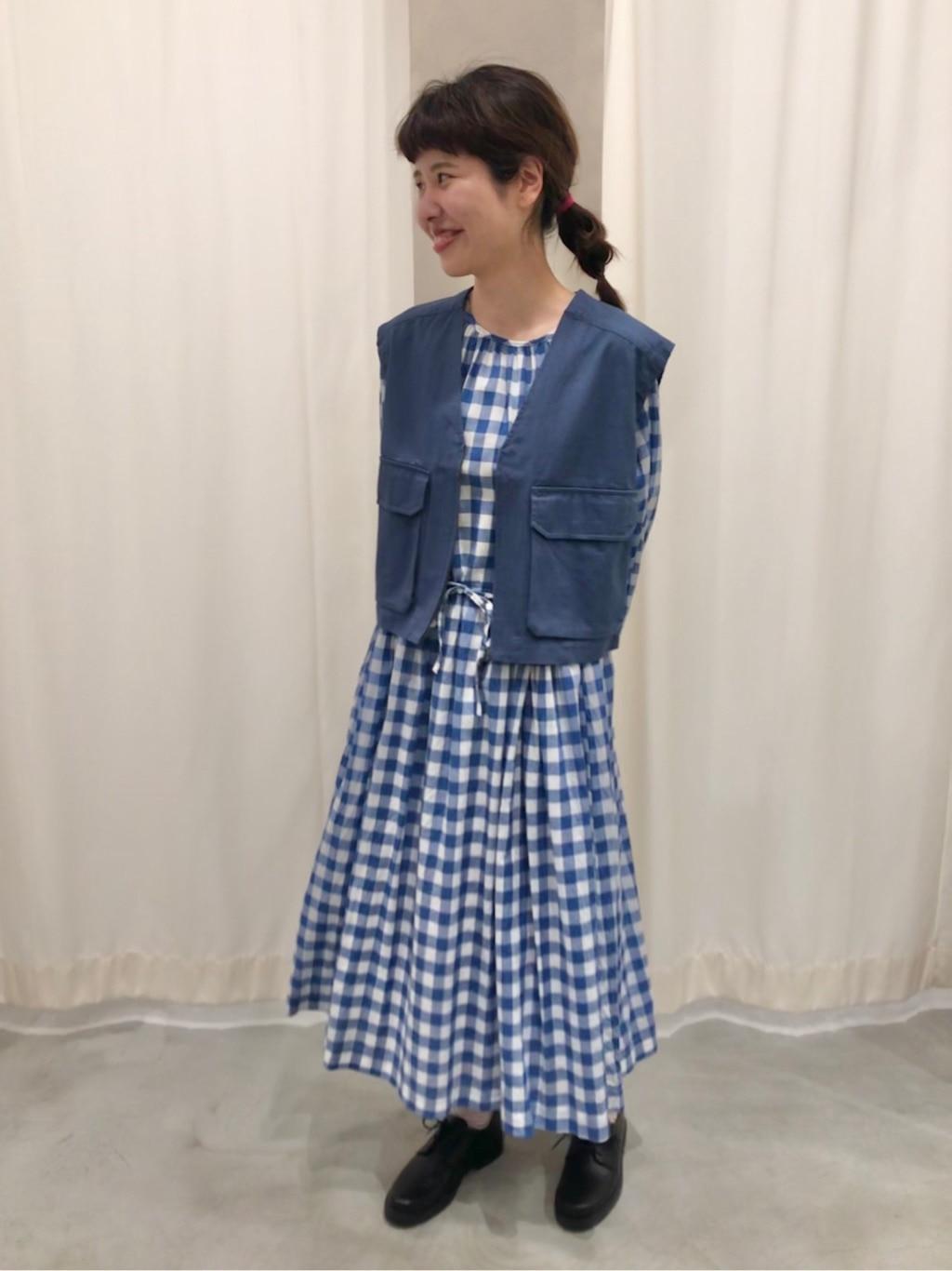 - CHILD WOMAN CHILD WOMAN , PAR ICI 東京スカイツリータウン・ソラマチ 身長:160cm 2021.04.26