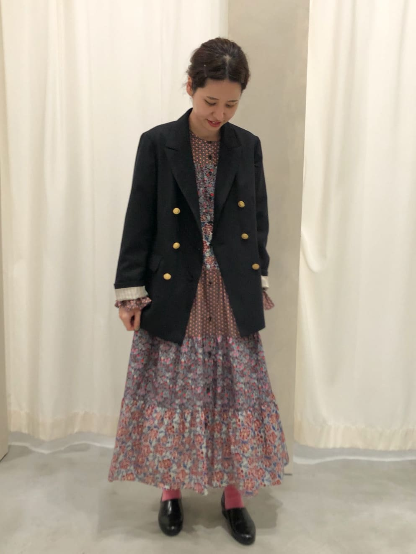 - CHILD WOMAN CHILD WOMAN , PAR ICI 東京スカイツリータウン・ソラマチ 身長:160cm 2021.09.16