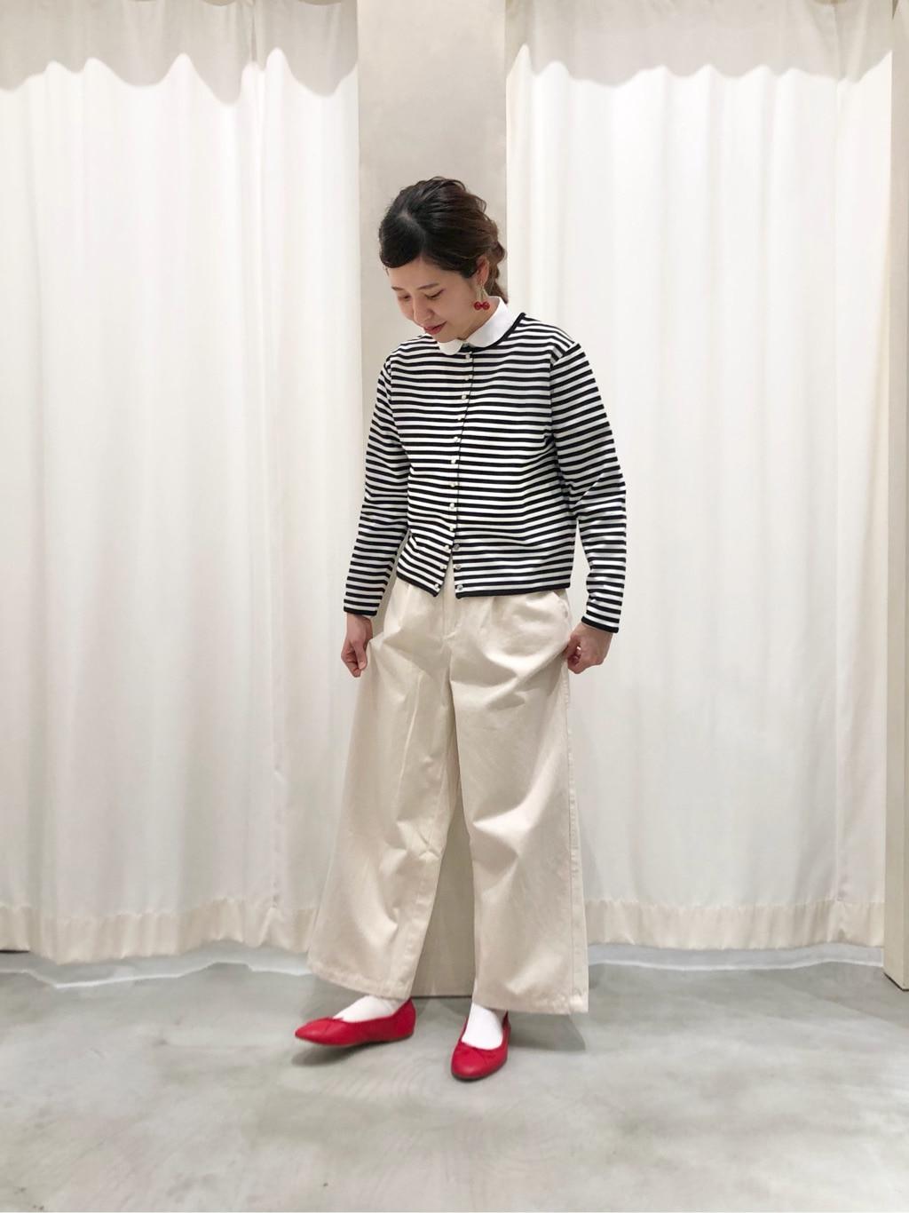CHILD WOMAN , PAR ICI 東京スカイツリータウン・ソラマチ 2021.02.04