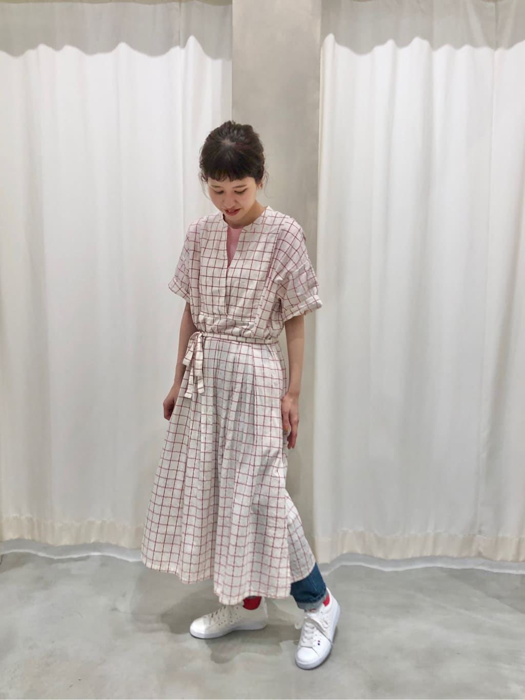 - CHILD WOMAN CHILD WOMAN , PAR ICI 東京スカイツリータウン・ソラマチ 身長:160cm 2021.07.12