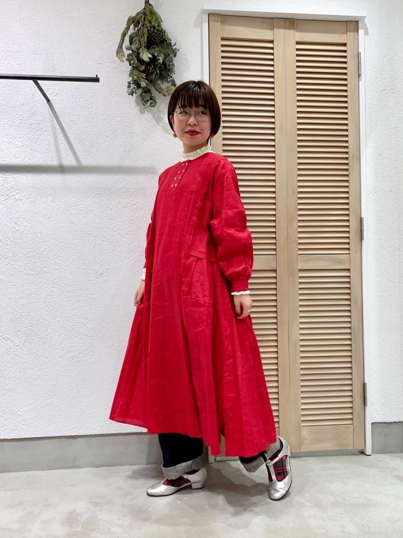 chambre de charme 横浜ジョイナス 身長:153cm 2020.03.02