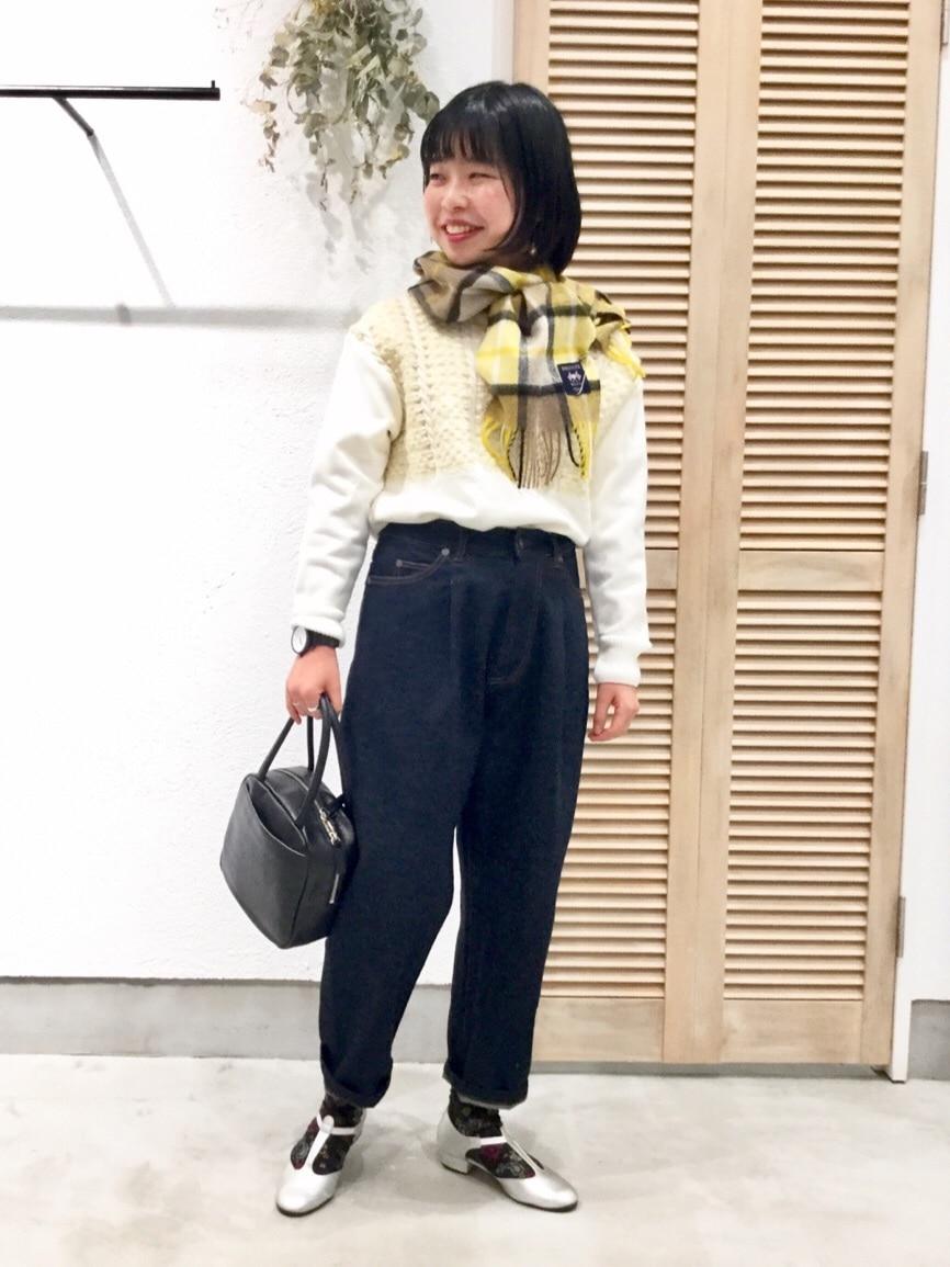 chambre de charme キラリナ京王吉祥寺 身長:153cm 2019.11.26