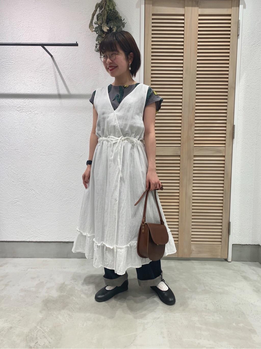 chambre de charme 横浜ジョイナス 身長:153cm 2020.04.17