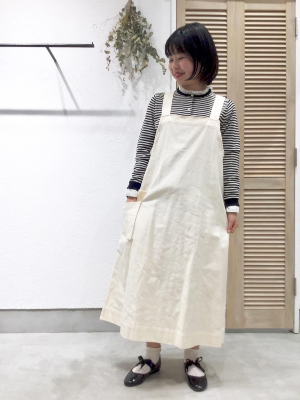 chambre de charme 横浜ジョイナス 身長:153cm 2019.12.22