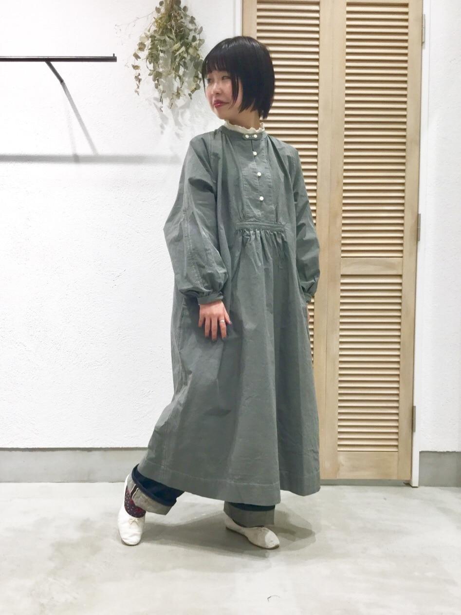 chambre de charme 横浜ジョイナス 身長:153cm 2020.01.06