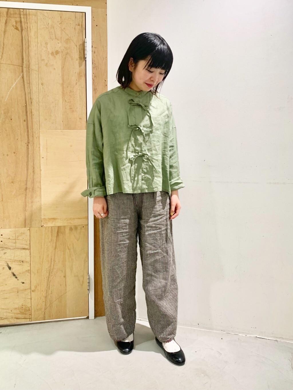 新宿ミロード 2021.04.26