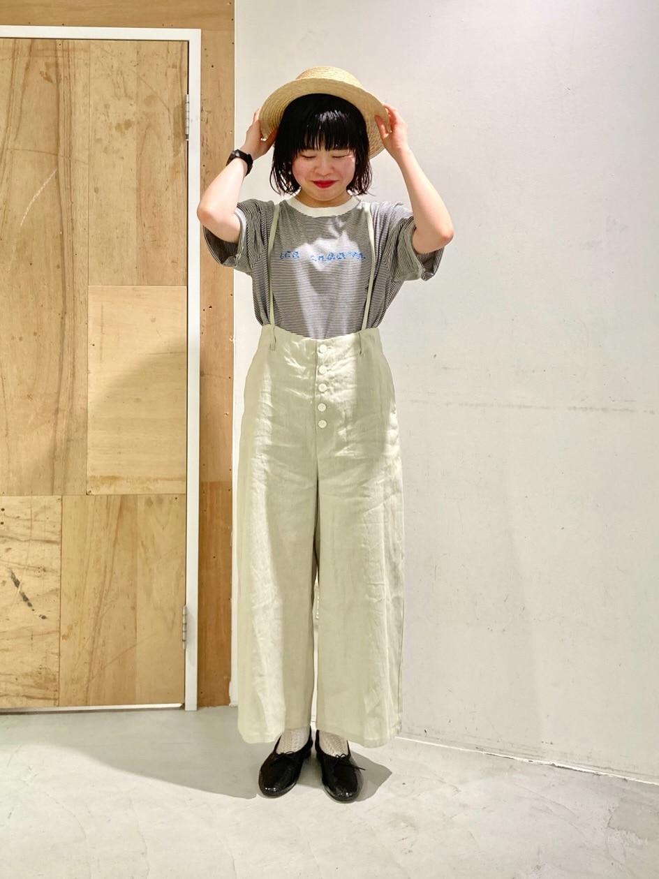 新宿ミロード 2021.05.15