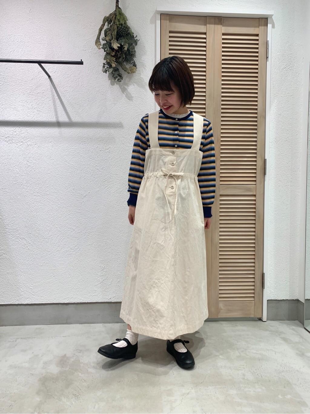 横浜ジョイナス 2020.04.12