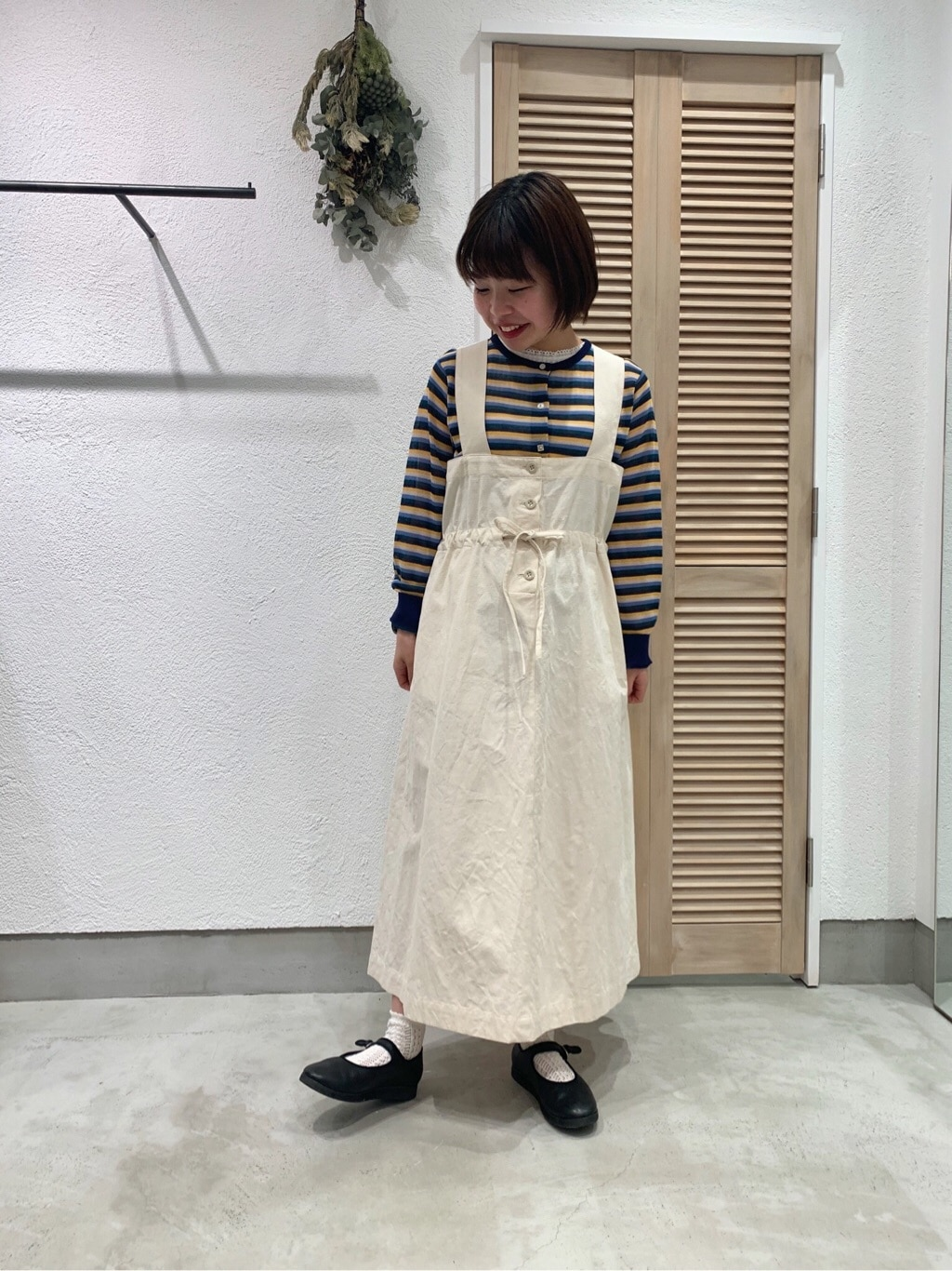 chambre de charme 横浜ジョイナス 身長:153cm 2020.04.12