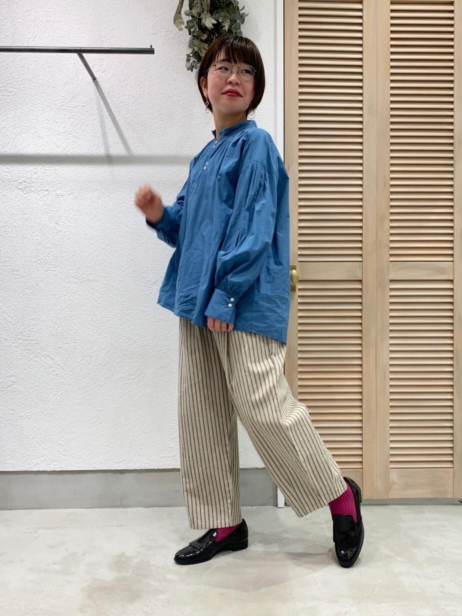chambre de charme 横浜ジョイナス 身長:153cm 2020.03.04