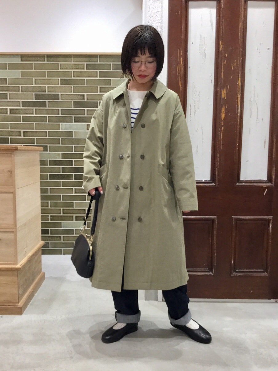 chambre de charme 横浜ジョイナス 身長:153cm 2020.01.31