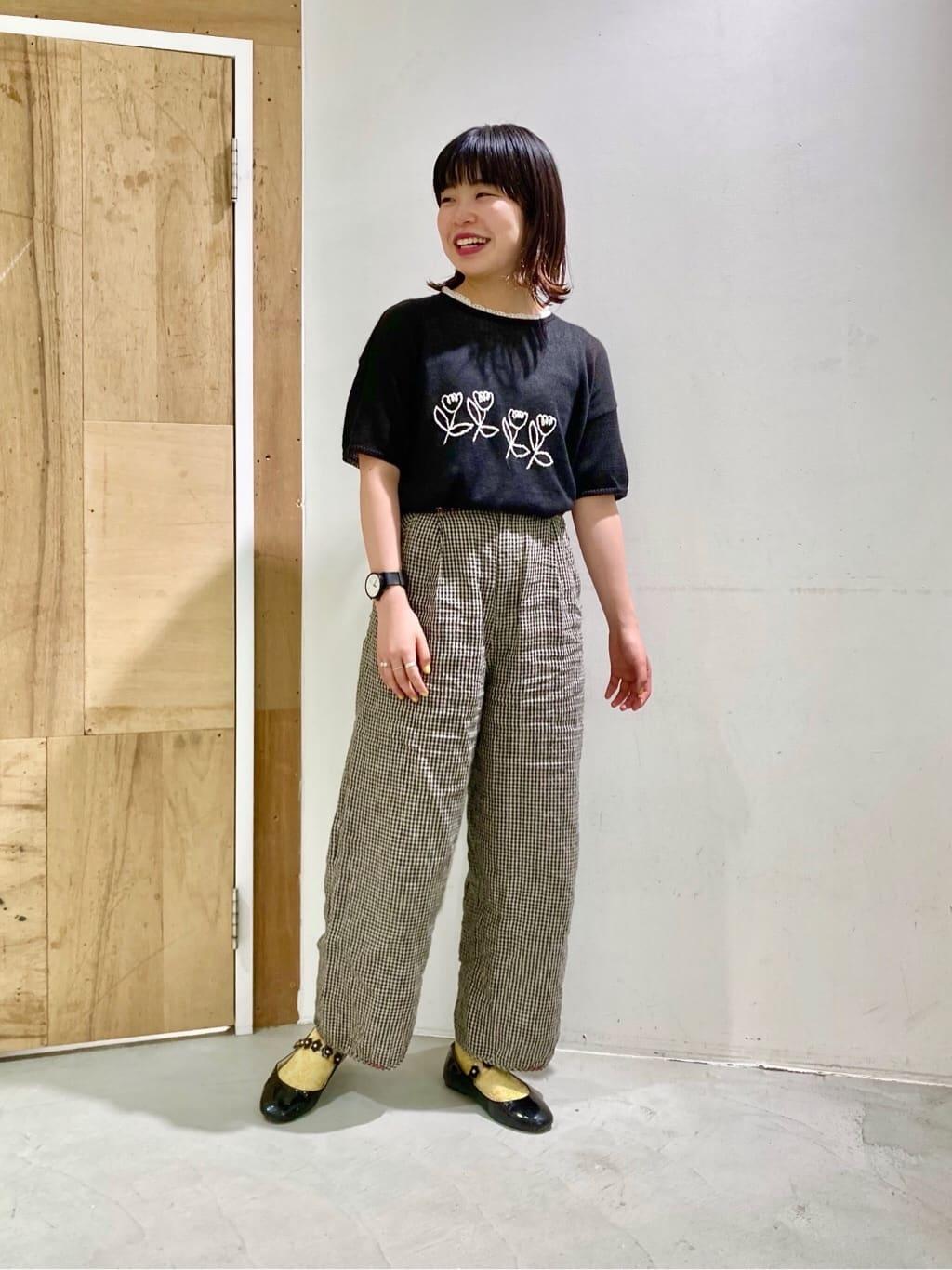 新宿ミロード 2021.07.02