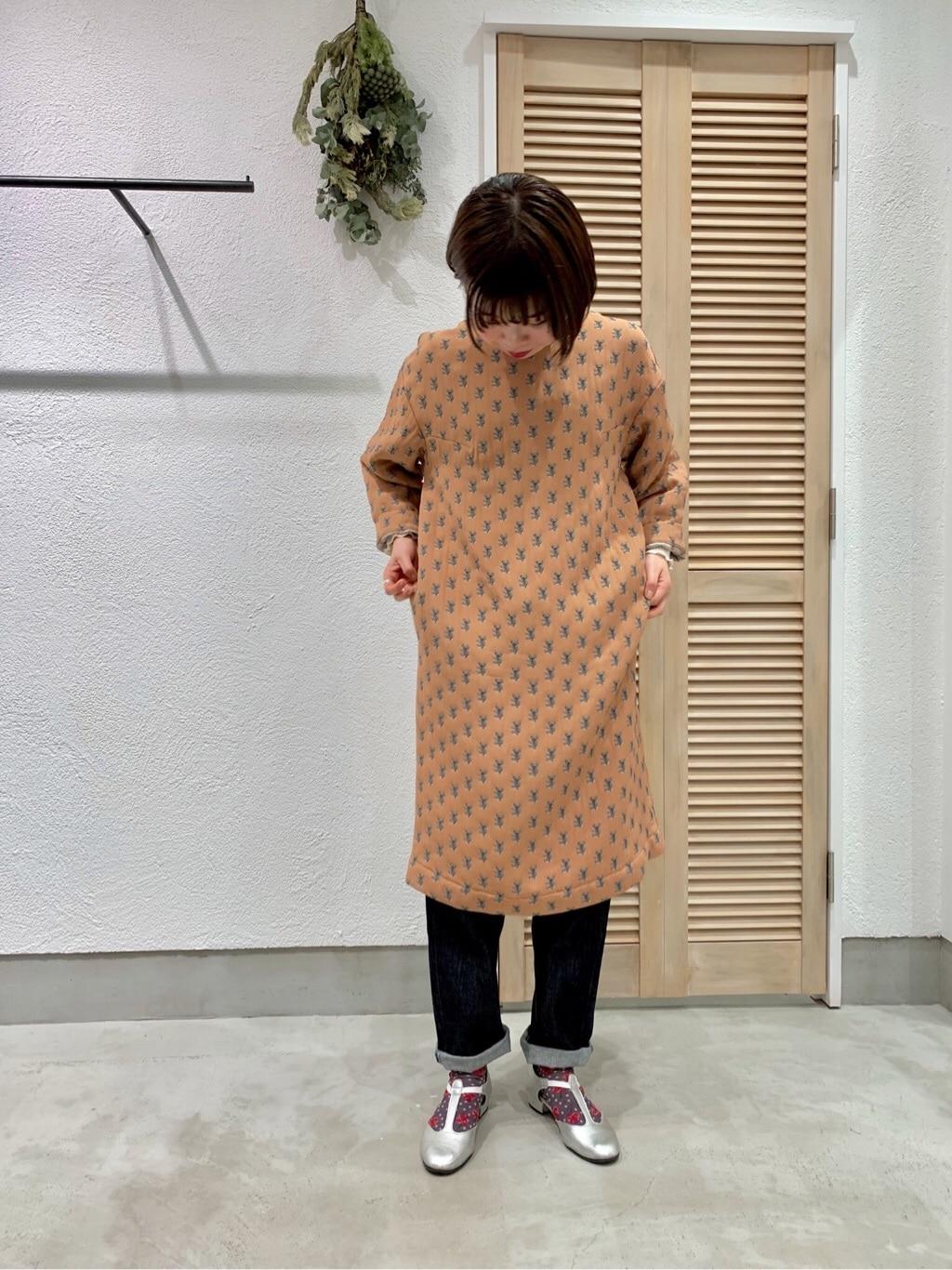 chambre de charme 横浜ジョイナス 身長:153cm 2020.02.26