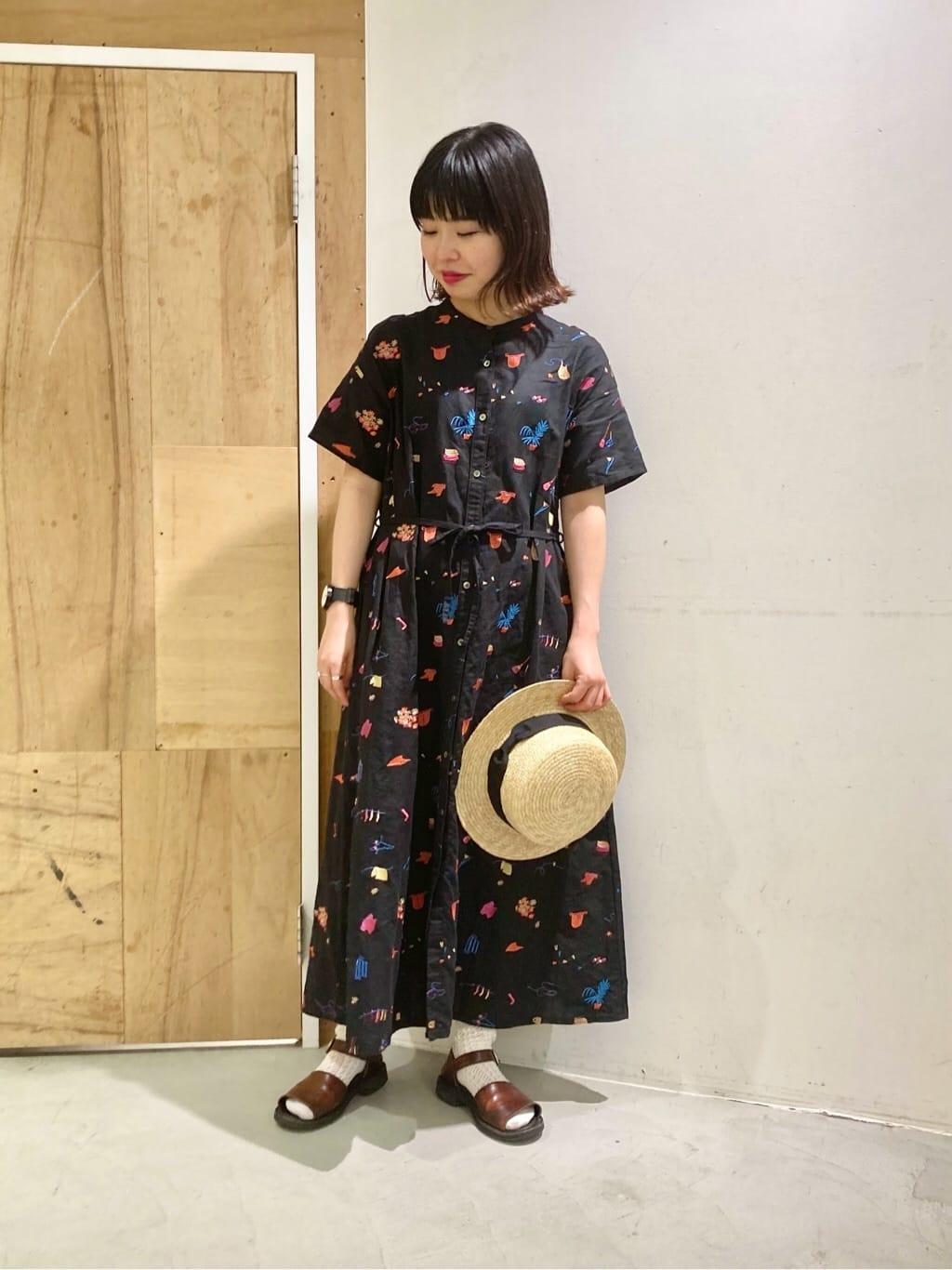 新宿ミロード 2021.07.03