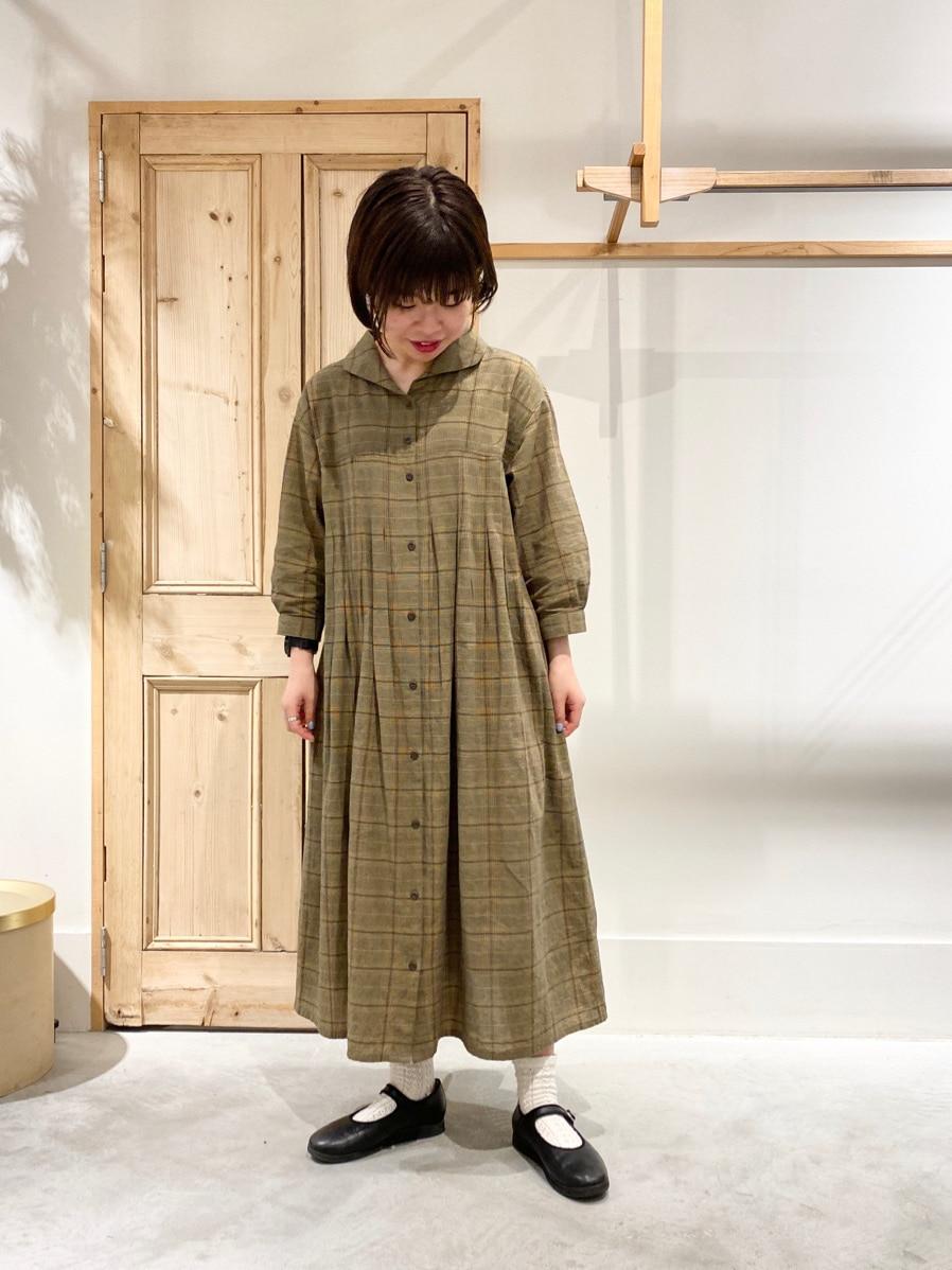Malle chambre de charme 調布パルコ 身長:153cm 2020.06.15