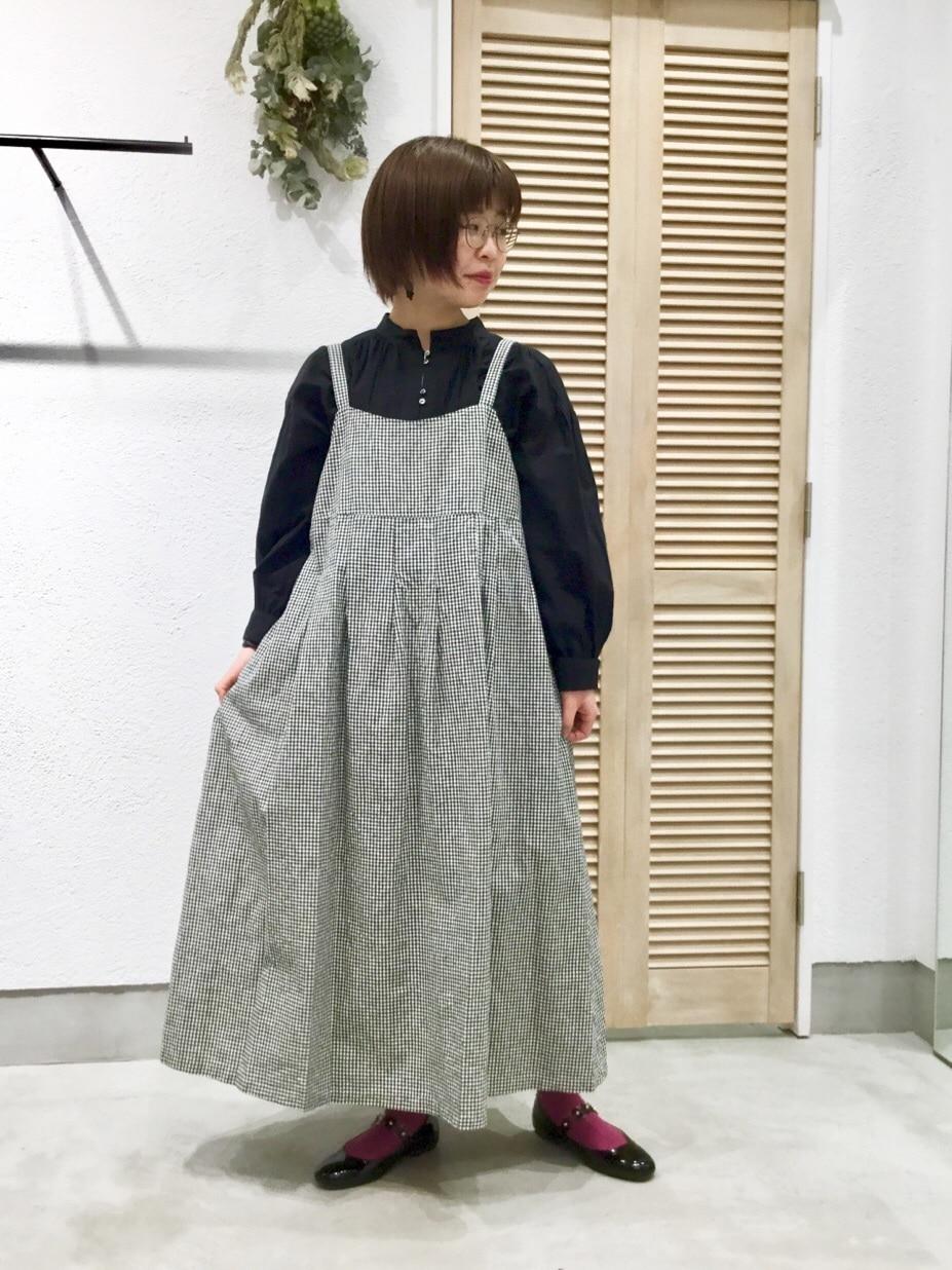 chambre de charme 横浜ジョイナス 身長:153cm 2020.03.28