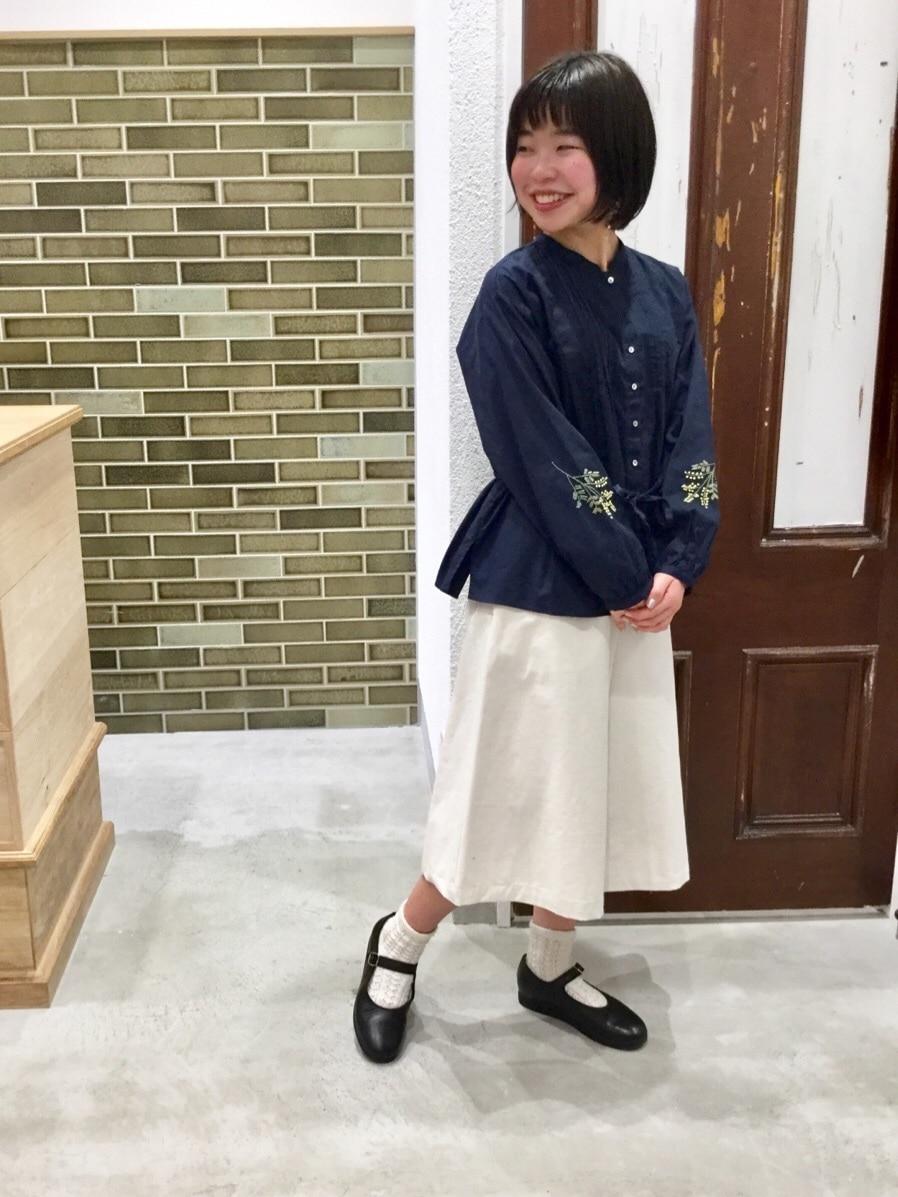 chambre de charme 横浜ジョイナス 身長:153cm 2020.02.08