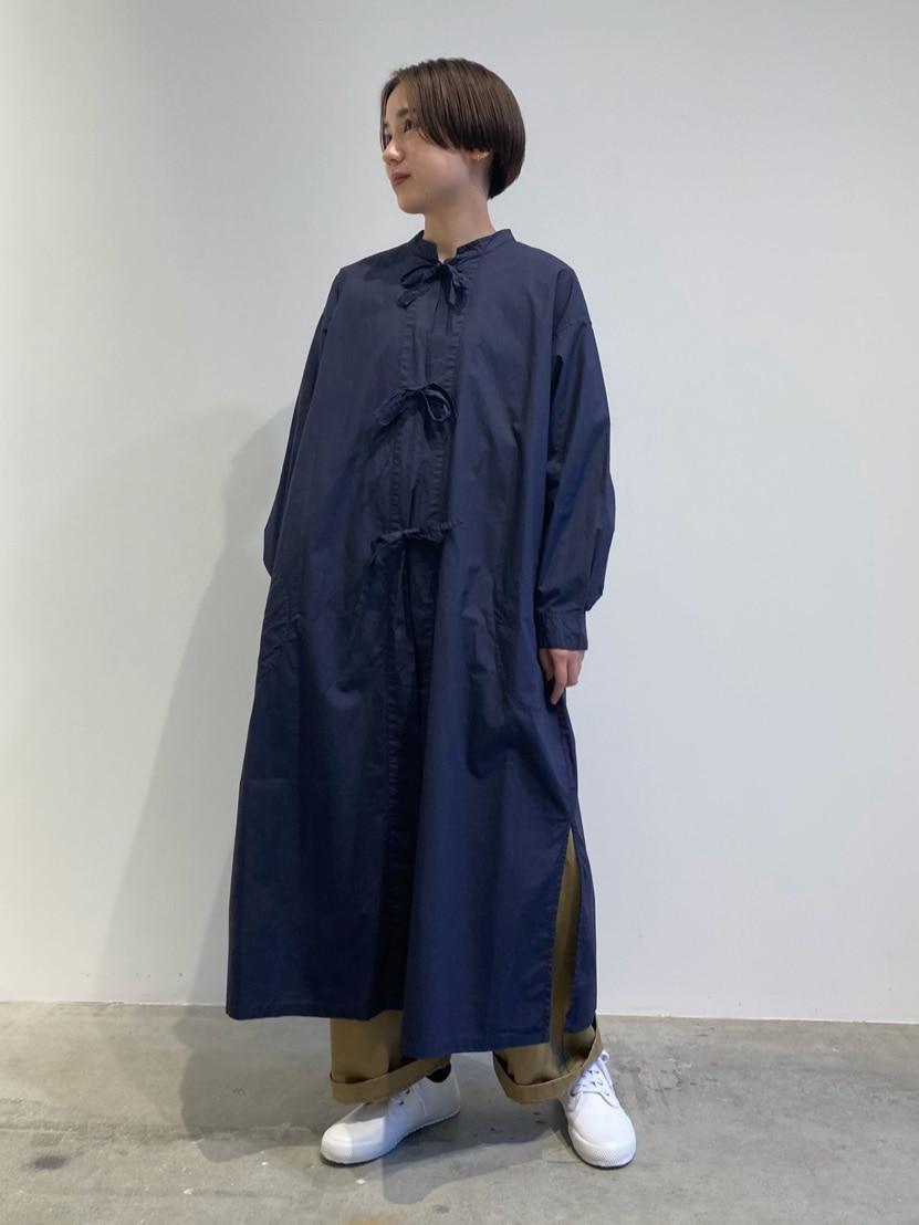 FLAT AMB 名古屋栄路面 2021.04.26