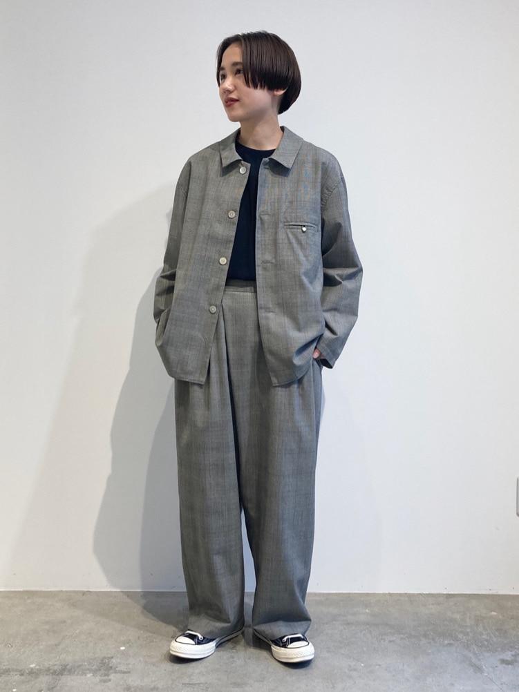 FLAT AMB 名古屋栄路面 2021.04.14