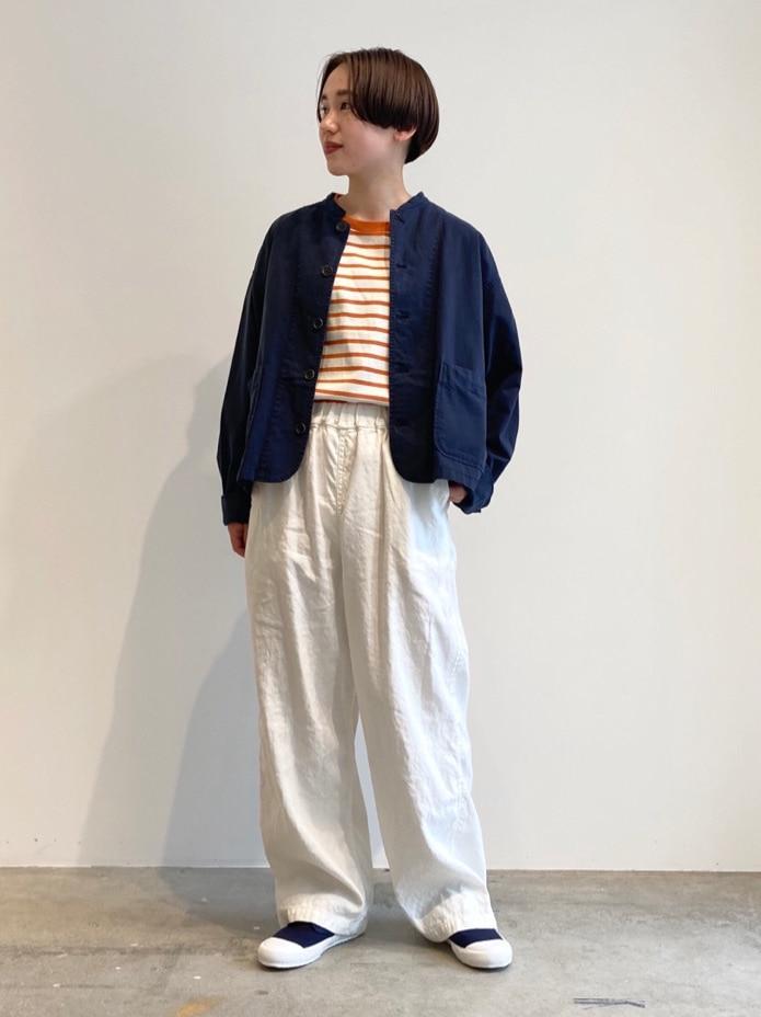 FLAT AMB 名古屋栄路面 2021.04.06