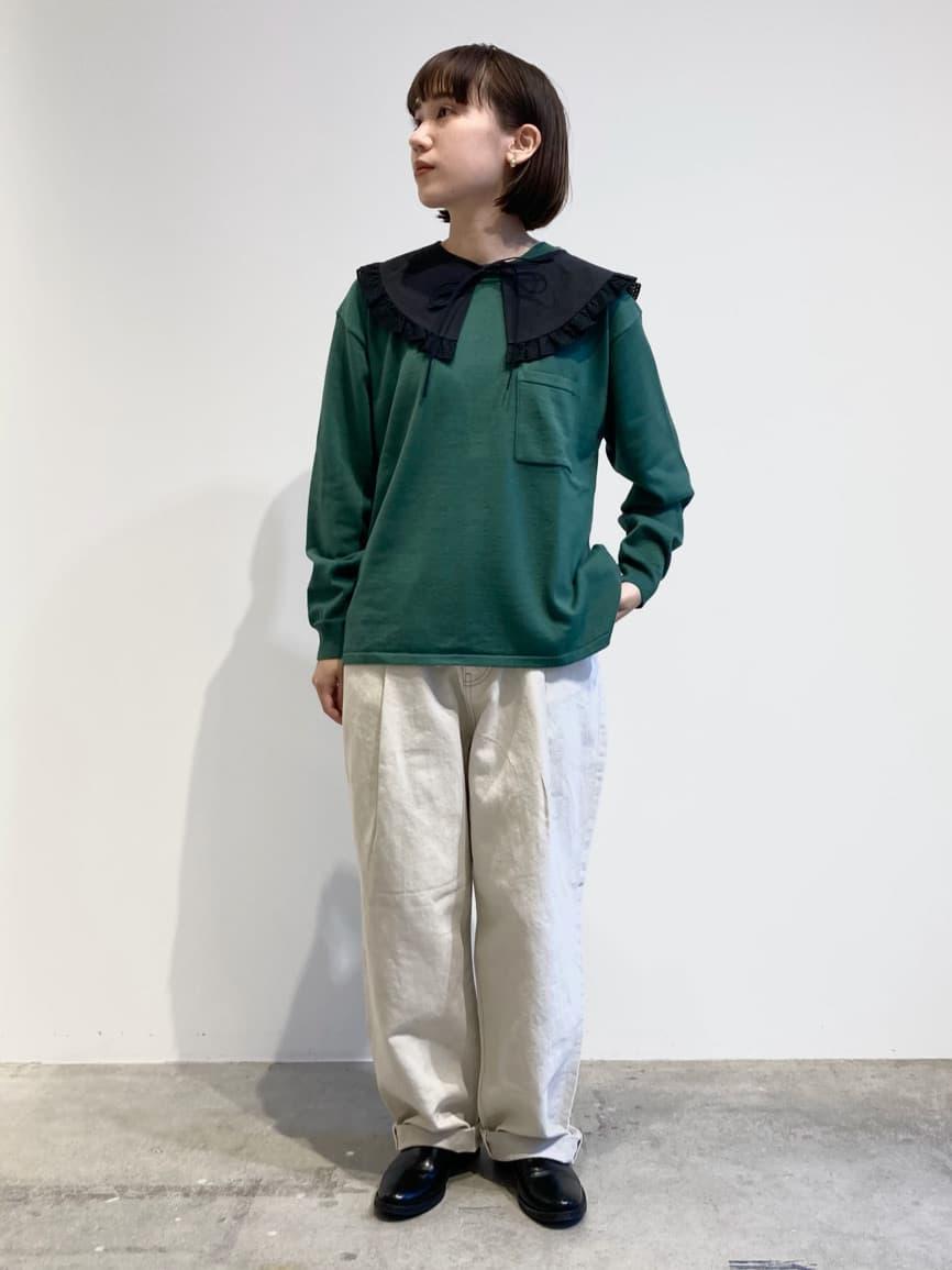 FLAT AMB 名古屋栄路面 2021.10.12